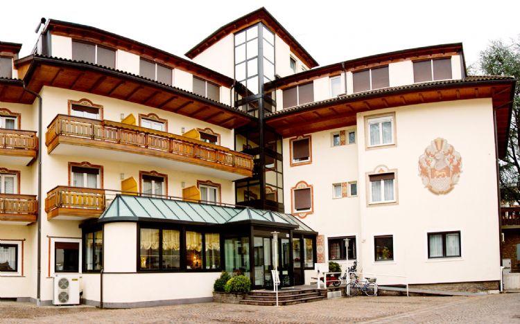 Hôtel Chrys*** à Bolzano