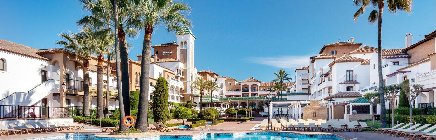 Hôtel Framissima Barcelo Isla Canela****