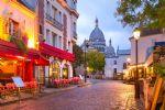 Week-end de fête à Paris